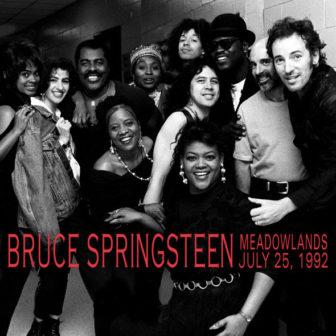 Springsteen 1992