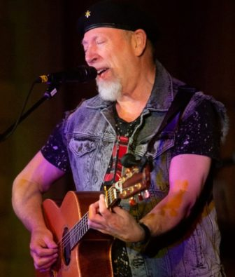 Richard Thompson Montclair review