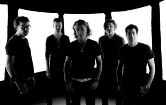 Collective Soul interview