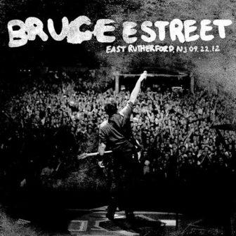 Springsteen MetLife 2012