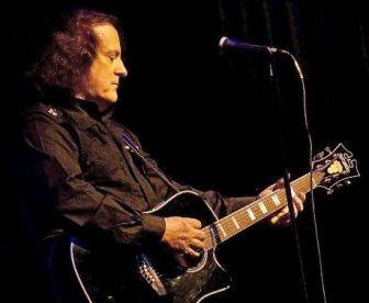 Tommy James alive CD review