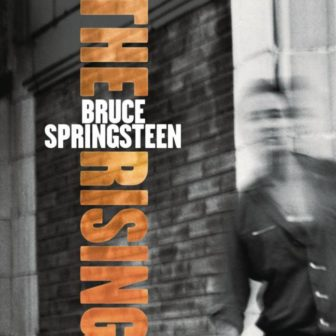 My city of ruins springsteen rising