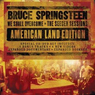 Springsteen American Land