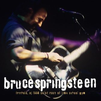 springsteen freehold song
