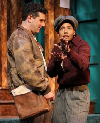 As You Like It Review NJ