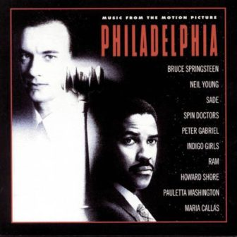 Springsteen Streets of Philadelphia