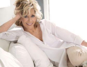 Jane Fonda Morristown