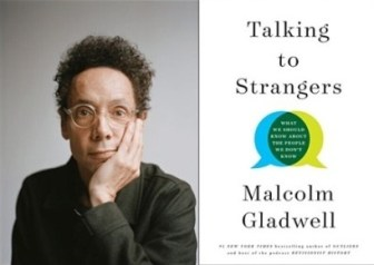 Malcolm Gladwell Montclair