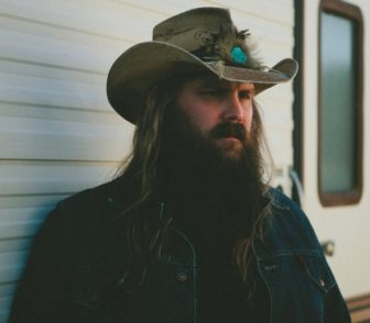 Chris Stapleton 2020 nj