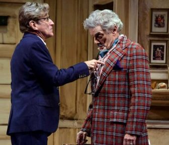 sunshine boys review