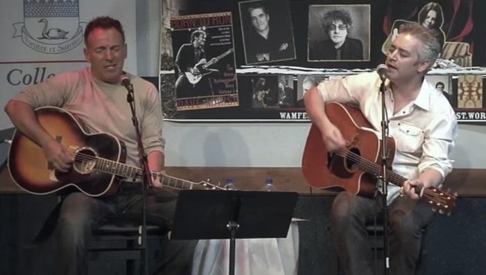Springsteen Harding