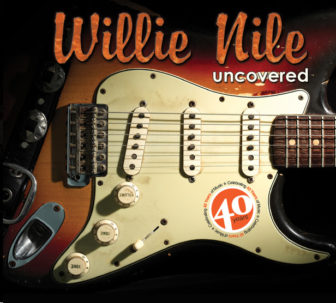 willie nile tribute