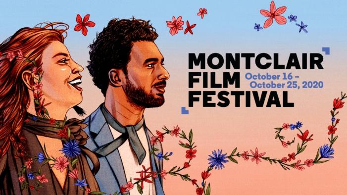 Montclair Film October