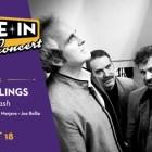 Weeklings drive-in concert