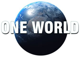 one world song