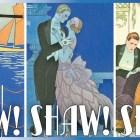 Shakespeare NJ Shaw