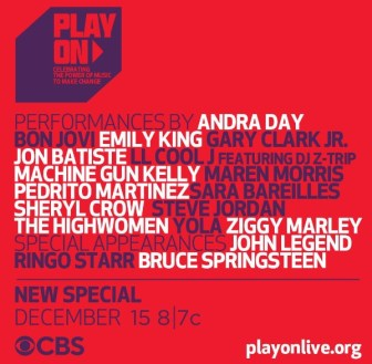 play on tv special