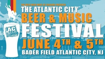 atlantic city beer and music 2021