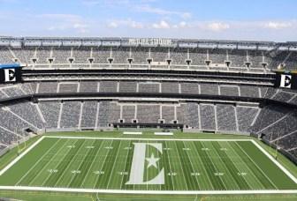 Elton John MetLife stadium