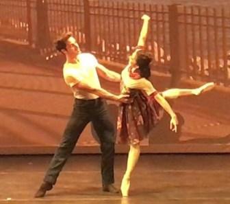 NJ Ballet bickford