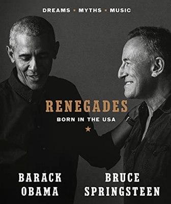 Springsteen Obama renegades