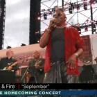 central park concert review