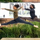 dance on the lawn review 2021