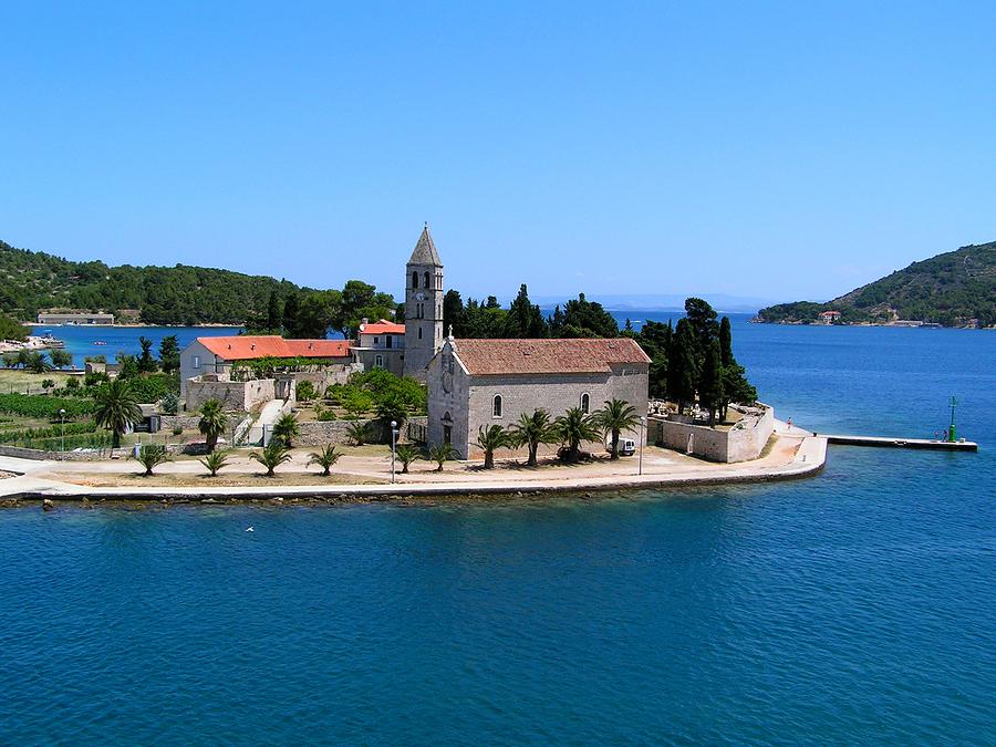 Visit Dubrovnik Croatia Kotor Luxury Yacht Charter