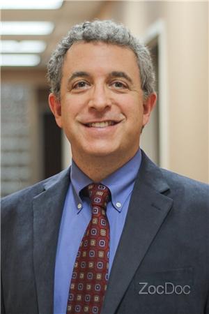 Dr  David MitnickNew Jersey Family Psychiatric Group