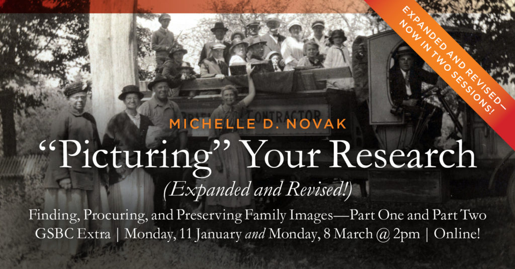 "Part Two: ""Picturing"" Your Research—Finding, Procuring, and Preserving Images (Revised, in two parts)"