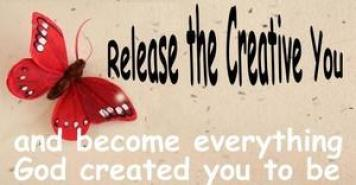 Release the creative you