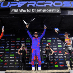 National Coverage – Indy SX – Round 6