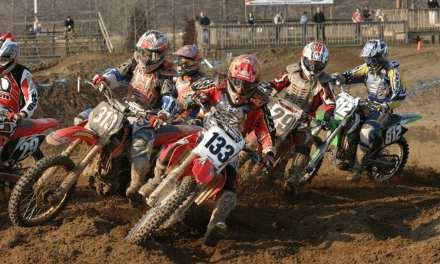 Raceway Park 3/19/05