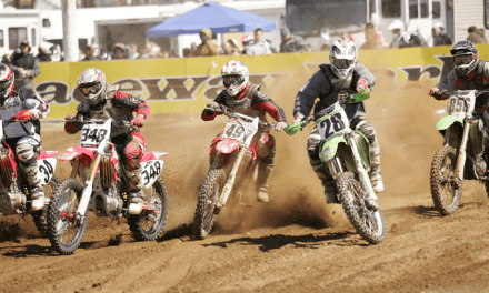 Northeast Classic Race Report. Raceway Park March 30