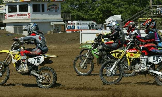 Raceway Park 9/04/05
