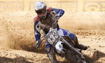 Southwick MX National..The NJ Report
