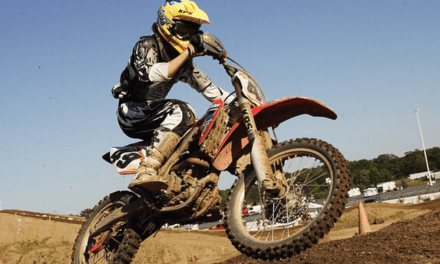 Raceway Park Race Report September 7th, Adult classes