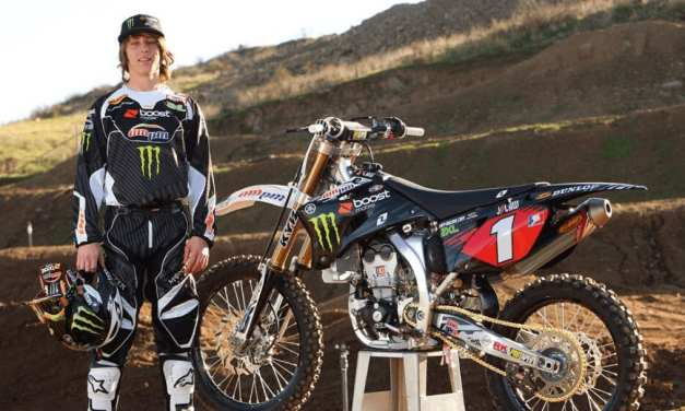 Press Releases Jason Lawrence penalized for actions at San Francisco round of the 2009 AMA Supercross Lites West Championship Series
