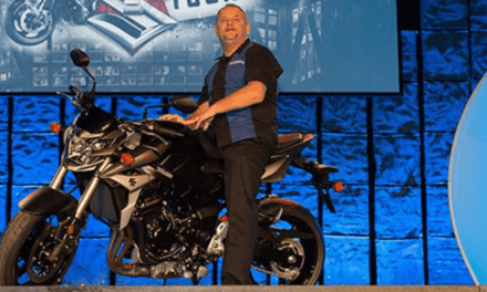 American Suzuki Hires National Sales Manager