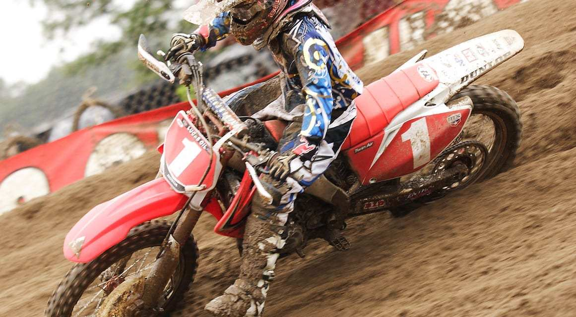 MX Sports Pro Racing Introduces Women's Class of the Lucas Oil Motocross Championship for 200