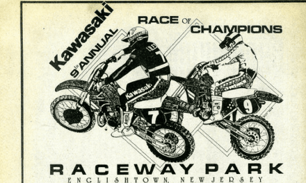 Countdown to KROC…Flashback 1985