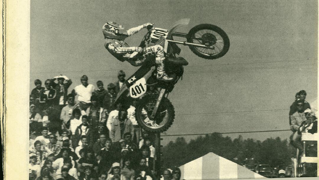 Countdown to KROC…Flashback 1986