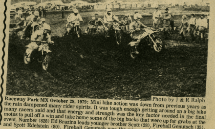 Countdown to KROC…Flashback 1979