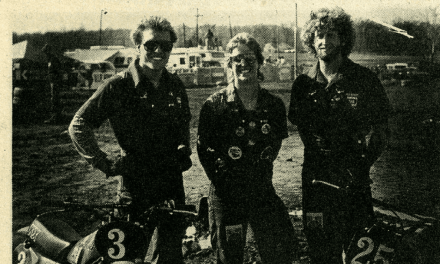 Countdown to KROC…Flashback 1980