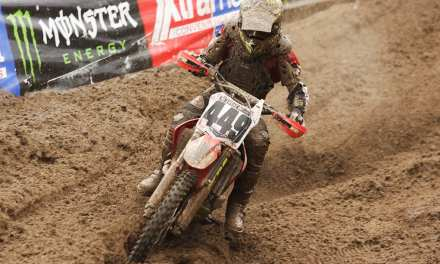 NJ Motocross @ Southwick National