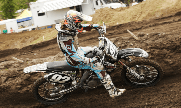 Final Raceway Park Points Standings…Quads and Ladies