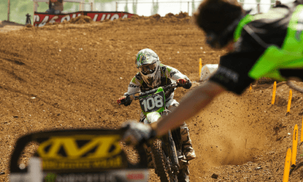 Favorite 5 Photos from Budd's Creek 2010