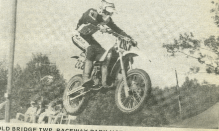Raceway News Flashback…1985 part one
