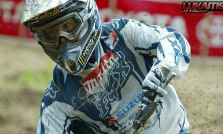 Favorite 5 Photos…Ricky Carmichael