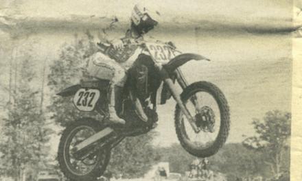 Raceway News Flashback…1985 Part Three